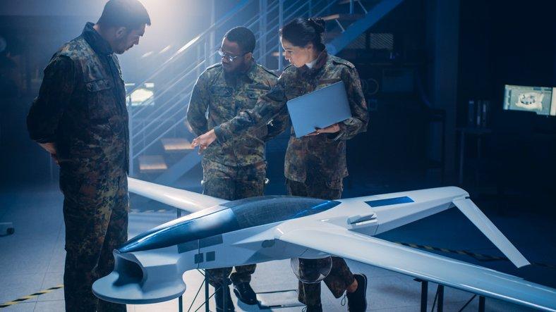 Army Aerospace Engineers